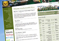 Effingham and Leatherhead Rugby Club